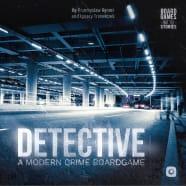 Detective: A Modern Crime Game Thumb Nail