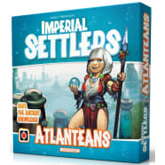 Imperial Settlers: Atlanteans Expansion Thumb Nail