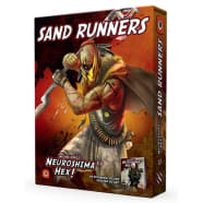 Neuroshima Hex 3.0: Sand Runners Thumb Nail
