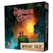 Robinson Crusoe: Mystery Tales Expansion Thumb Nail