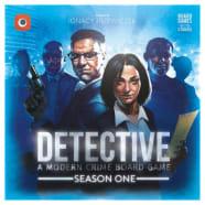 Detective: Season One Thumb Nail