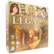 Legacy: The Testament of Duke de Crecy Thumb Nail
