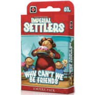 Imperial Settlers: Why Can't We be Friends Empire Pack Thumb Nail