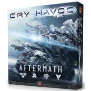 Cry Havoc: Aftermath Expansion Thumb Nail