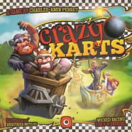 Crazy Karts Thumb Nail