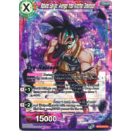 Masked Saiyan, Avenger from Another Dimension (Prerelease Promo) Thumb Nail