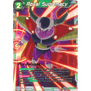 Royal Supremacy (Prerelease Promo) Thumb Nail