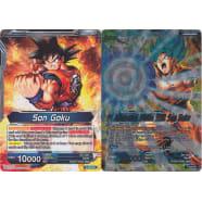 Awakened Strike SSB Son Goku / Son Goku Thumb Nail