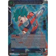Rapid Onslaught Super Saiyan Blue Son Goku Thumb Nail