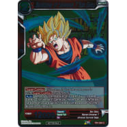 Backbone of Universe 7 Son Goku (Event Pack 01) Thumb Nail
