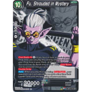 Fu, Shrouded in Mystery (Magnificent Collection) Thumb Nail