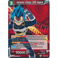 Harmonic Energy SSB Vegeta (Magnificent Collection) Thumb Nail