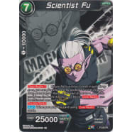 Scientist Fu (Magnificent Collection) Thumb Nail
