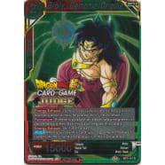 Broly, Demonic Origins (Judge Promo) Thumb Nail
