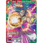Broly, Dimensional Punisher Thumb Nail