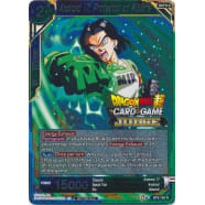 Android 17, Protector of Wildlife (Judge Promo) Thumb Nail