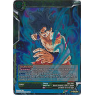 Ultimate Form Son Goku Thumb Nail