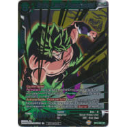 Broly, Limits Transcended (Event Pack 03) Thumb Nail