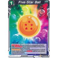 Five-Star Ball Thumb Nail