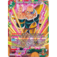 Nappa, Vegeta's Underling Thumb Nail