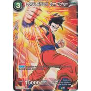 Burst Attack Son Gohan (Alternate Art) Thumb Nail