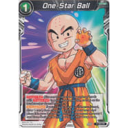 One-Star Ball (Alternate Art) Thumb Nail