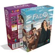 Fado: Duets and Impromptus Thumb Nail