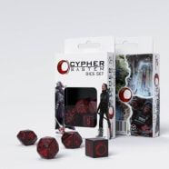 Cypher System Dice Set (4) Thumb Nail