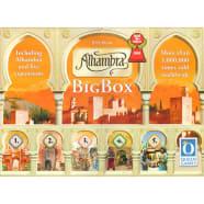 Alhambra: Big Box Thumb Nail
