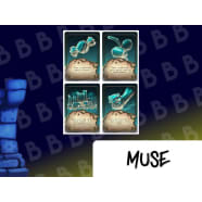 Muse: Bundle - Dice Tower Promo Thumb Nail