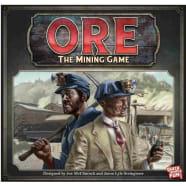 Ore: The Mining Game Thumb Nail
