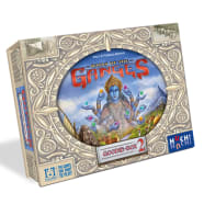 Rajas of the Ganges: Goodie Box 2 Expansion Thumb Nail