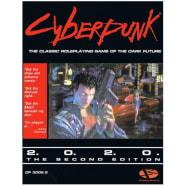 Cyberpunk 2020: Core Rulebook Thumb Nail