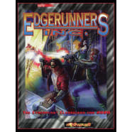 Cyberpunk 2020: Edgerunners, Inc. Thumb Nail