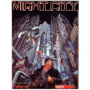 Cyberpunk 2020: Night City Thumb Nail