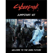Cyberpunk Red: Jumpstart Kit Thumb Nail