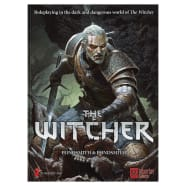 The Witcher RPG Thumb Nail