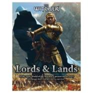 The Witcher RPG: Lords & Lands Thumb Nail