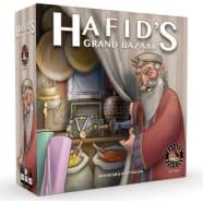 Dwarven Miner: Hafid's Grand Bazaar Thumb Nail