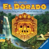 The Quest for El Dorado (Ding & Dent) Thumb Nail