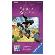 Broom Service - The Card Game Thumb Nail