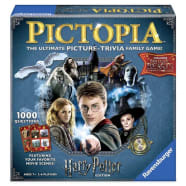 Pictopia: Harry Potter Edition Thumb Nail