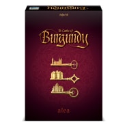 The Castles of Burgundy: 20th Anniversary Edition Thumb Nail