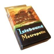 Islebound: Metropolis Expansion Thumb Nail