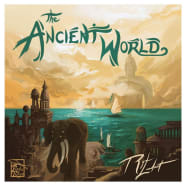 The Ancient World: Second Edition Thumb Nail