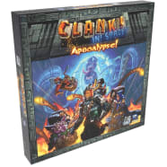 Clank! In! Space!: Apocalypse! Expansion Thumb Nail