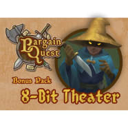 Bargain Quest: 8-Bit Bonus Pack Thumb Nail