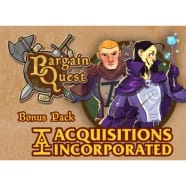 Bargain Quest: AI Penny Arcade Bonus Pack Thumb Nail