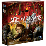 Architects of the West Kingdom: Age of Artisans Expansion Thumb Nail