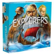 Explorers of the North Sea Thumb Nail
